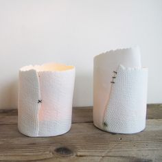 Brittany Delany - Slab-built Vessels http://brittanydelany.co.uk/