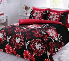 Luxury Bedding Sets For Less Refferal: 5408305960 Red Bedding Sets, Damask Bedding, Plaid Bedding, Pink Bedding, Luxury Bedding, White Bedding, Turquoise Bedding, Vintage Bedding, Comforter Sets