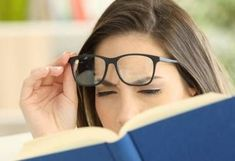 Eight Common Eye Care Misconceptions - Tosee2020