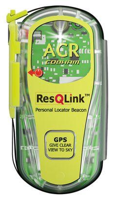 ACR ResQLink 406 GPS PLB