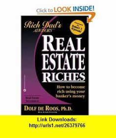 Guia para invertir en oro y plata guide to investing in gold and real estate riches how to become rich using your bankers moneydolf de roos fandeluxe Choice Image