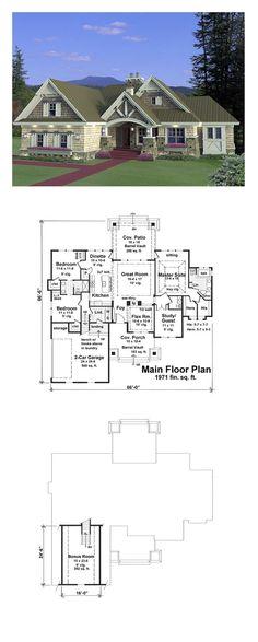 1975 best houses images in 2019 dream home plans dream house rh pinterest com