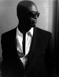 Seal Henry Olusegun Olumide Adeola Samuel, popularly known simply as Seal, is a British soul and R singer-songwriter