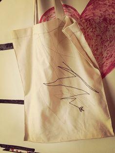 simple bag, simple life.