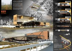 laminas concurso arquitectura - Buscar con Google