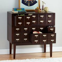 Circulation Chest in Dressers | The Land of Nod