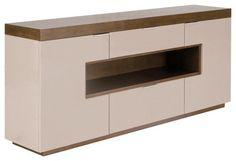 Era Buffet Cabinet contemporary buffets and sideboards