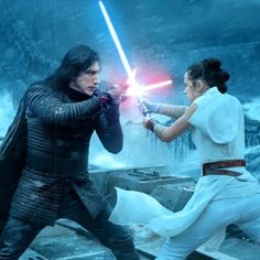 Kylo Ren & Rey The Rise of Skywalker Star Wars Kylo Ren, Rey Star Wars, Star Wars Art, Star Wars Film, Star Citizen, Reylo, Kylo Rey, Kylo Ren And Rey, Kylo Ren Adam Driver