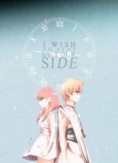 Immagine di anime and boy