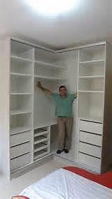 Fotos de armários para quarto