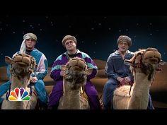 SNL- Three Wise Guys ( Stallone, Deniro & John Goodman) love it