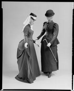 1872 Riding habit | American | The Metropolitan Museum of Art