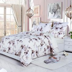 superior softness-Italian Finish 3-Piece Duvet Set Duvet Cover /& 2 Pillow Shams Genuine Premium Egyptian Cotton 1000 Thread Count Full//Queen, Ivory Sold by Alabama Interiors,Solid