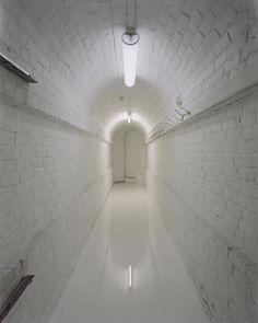 Per BARCLAY Holmenkollen Bunker I 2005