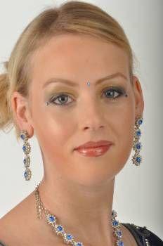 Head shot kimberley Dunn Coventry UK