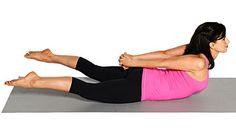 No-Equipment Back Exercises   Fitness Magazine