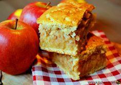 Neni's apple slice/Neni almás pitéje