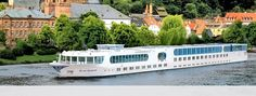 River Empress #Courtesy of Uniworld Boutique River Cruise Collection