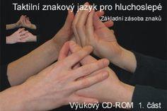 Svět v dotyku. Jak se žije Jiřímu Schneiderovi, který nevidí a neslyší? Se světem komunikuje skrze taktilní znakový jazyk...  http://prehravac.rozhlas.cz/audio/3587185