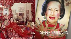 Diana Vreeland: The Eye has to Travel, Presented by State Library of ...