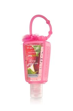 Perfect for the diaper bag :-)          PocketBac® Holder - Bath & Body Works