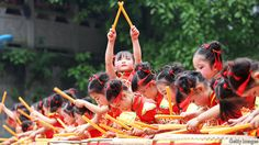 The Communist Party is redefining what it means to be Chinese. And is glossing over its own history of mauling Chinese culture.  China is undergoing a cultural renaissance, much of it government-sponsored.