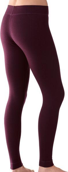SmartWool Midweight Long Underwear Bottoms - Wool - Women's $95