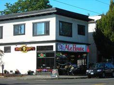 Seattle - 74th Street Ale House