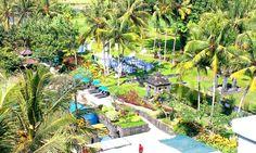 Hyatt Regency Hotel Yogyakarta Indonesia