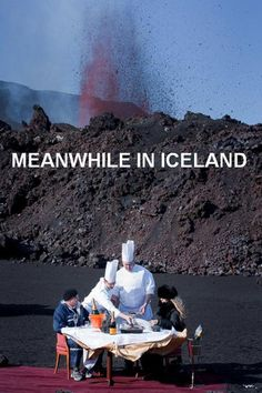 Meanwhile in Iceland