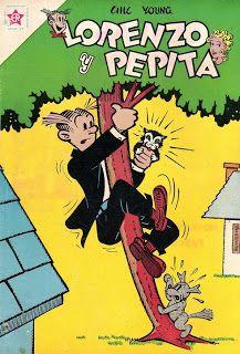 LORENZO Y PEPITA - AÑO IX - Nº179