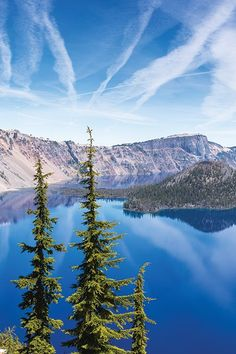 The 8 Prettiest and Most Photogenic Spots in the Pacific Northwest #purewow #travel #photography #domestic #vacation inspiration #vacation