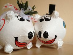AIDA HOCHZEITSPAAR Geldgeschenk Hochzeitsgeschenk Briefbox  Brautpaar Kartenbox