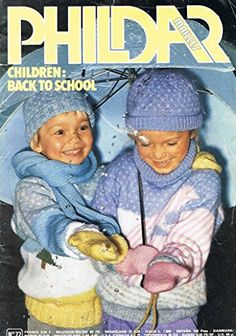 Phildar Mailles No 77 'children back to school' Knitting ... https://www.amazon.co.uk/dp/B00B6BPG7O/ref=cm_sw_r_pi_dp_U_x_4buIAb177EXKW