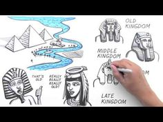 180 Seconds of Art History - Episode 2: Crash Course on Ancient Greece - YouTube