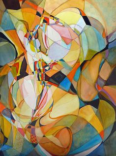 watercolor abstract paintings - Google Search