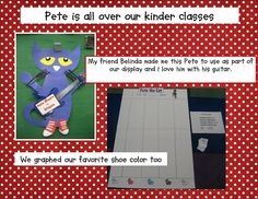 My team is rocking with their Pete the Cat projects and I cannot get over their creativity. Pete out of shapes did me . Kindergarten Crayons, Kindergarten Themes, Preschool Math, Maths, Pete The Cat Shoes, First Grade Math, Grade 2, Beginning Of School, Children's Literature