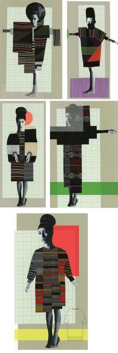 Hannah Louise Buswell, 22. Ravensbourne College of Design & Communication, BA Fashion Graduate 2009.: