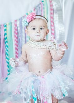 Smash the cake, one year old, photography, birthday session, baby