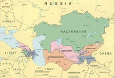 """""""-stan"""" lì i tesori del Caspio - Le """"terre dei"""", è questo uno dei significati del suffisso """"stan"""" che ricorre nei nomi degli Stati diventati indipendenti con la caduta dell'URSS del 1991, si tratta (tra gli altri) di Kazakistan, Kirghizistan, Tagikistan, Turkmenistan e Uzbekistan...."""