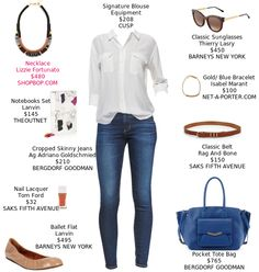 I can do this.. My weekly outfit - https://mystylit.com