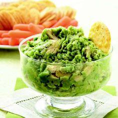 Tuna Avocado Dip   Simply Delicious: The Costco Way
