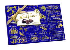 Karl Fazer – juhlavuoden rasia