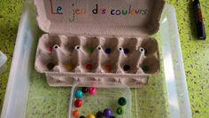 jeu des couleurs petite section                                                                                                                                                                                 Plus