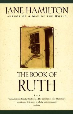 jane hamilton - the book of ruth