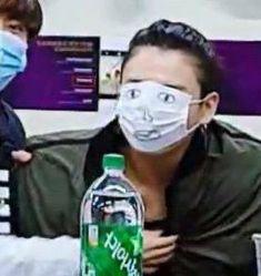 Jungkook Cute, Foto Jungkook, Foto Bts, Bts Meme Faces, Funny Faces, Kpop Memes, Bts Reactions, Bts Face, Bts Lockscreen