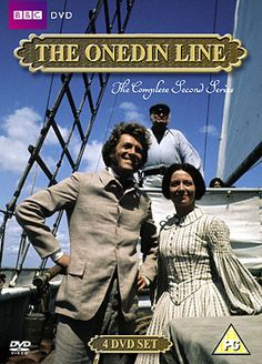 """""""Onedin Line"""" The Onedin Line Complete Series 2 (DVD) at BBC Shop"""