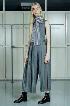 Osman Pre-Fall 2016 Fashion Show