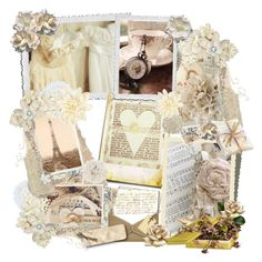 """""""Vintage Template"""" by suzanne4-polyvore on Polyvore"""