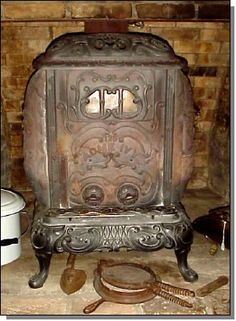 Great Absolutely Free old Wood Stove Popular Although wooden is easily the most eco-friendly heating strategy, them certainly not definitely seems to be me.